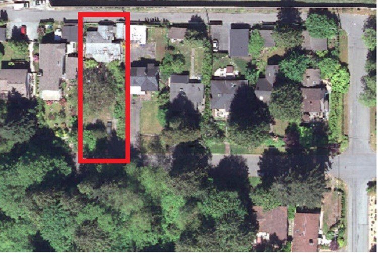 Main Photo: 1360 PLATEAU Drive in North Vancouver: Pemberton Heights House for sale : MLS®# R2388724