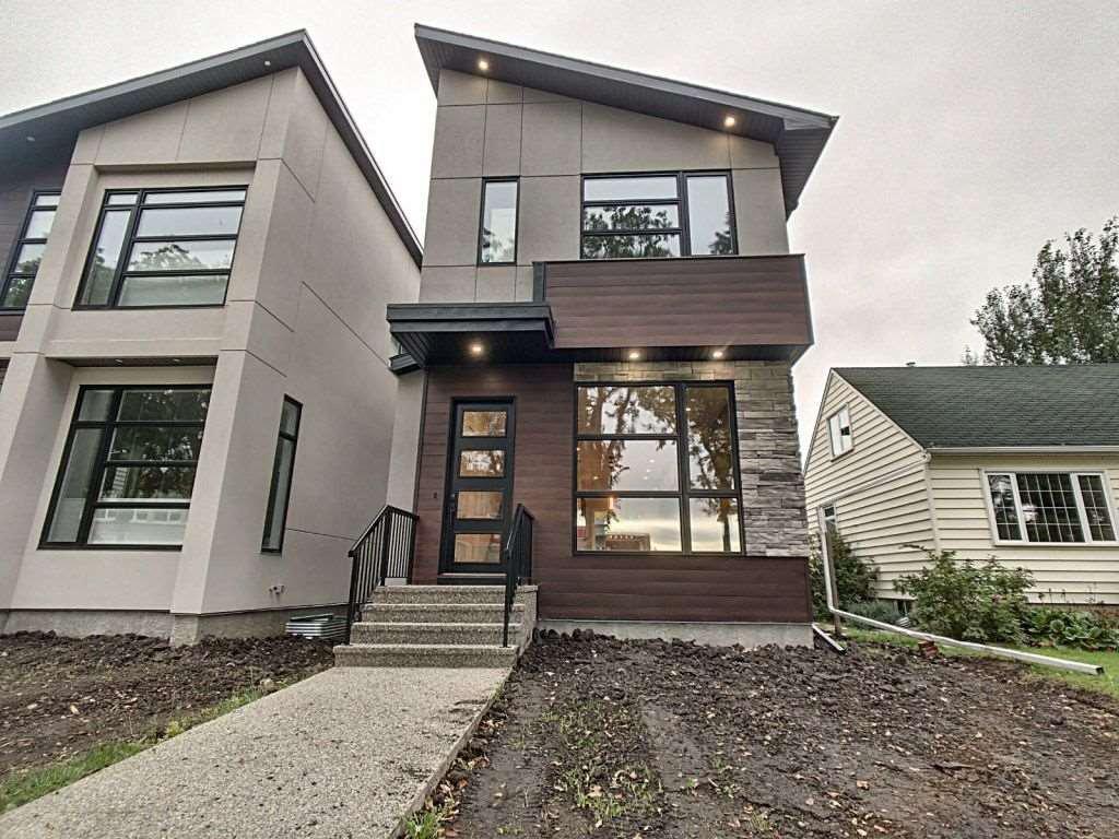 Main Photo: 10420 138 Street in Edmonton: Zone 11 House for sale : MLS®# E4175679