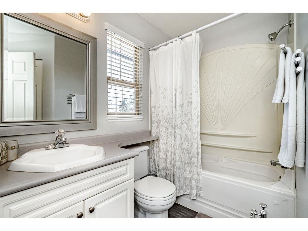 Photo 15: Photos: 831 QUADLING Avenue in Coquitlam: Coquitlam West House 1/2 Duplex for sale : MLS®# R2412905