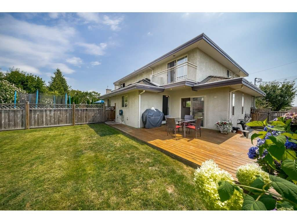 Photo 20: Photos: 831 QUADLING Avenue in Coquitlam: Coquitlam West House 1/2 Duplex for sale : MLS®# R2412905