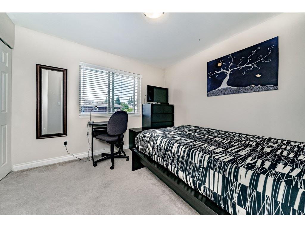 Photo 14: Photos: 831 QUADLING Avenue in Coquitlam: Coquitlam West House 1/2 Duplex for sale : MLS®# R2412905