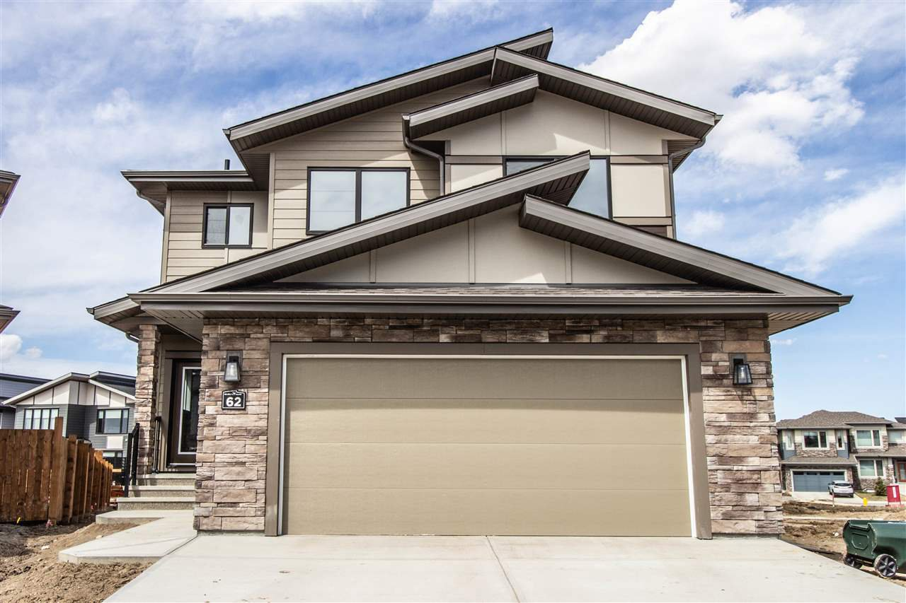 Main Photo: : Sherwood Park House for sale : MLS®# E4195147