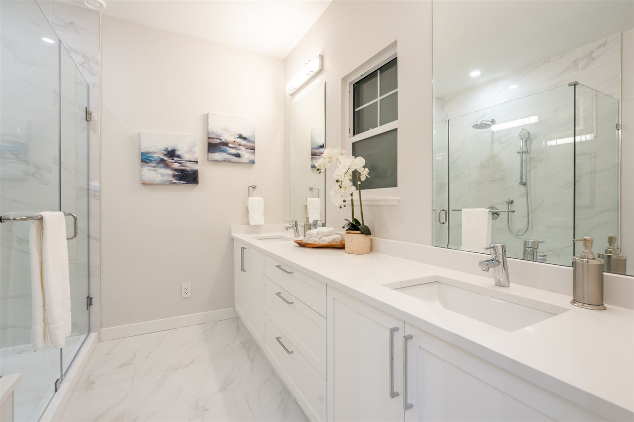 """Photo 9: Photos: 42 20327 72B Avenue in Langley: Willoughby Heights Townhouse for sale in """"TRIBUTE BY ESSENCE"""" : MLS®# R2464917"""