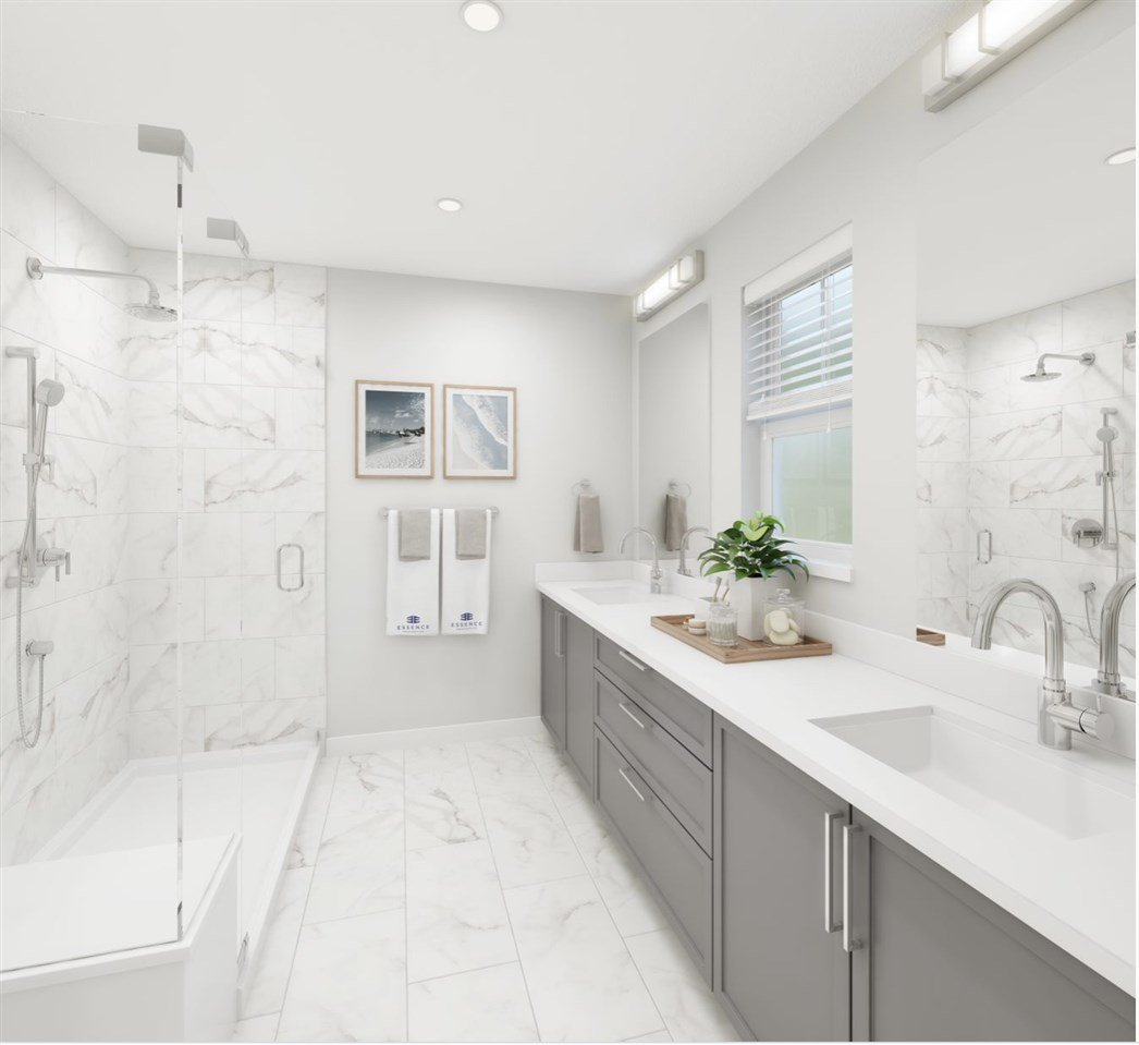 """Photo 10: Photos: 42 20327 72B Avenue in Langley: Willoughby Heights Townhouse for sale in """"TRIBUTE BY ESSENCE"""" : MLS®# R2464917"""