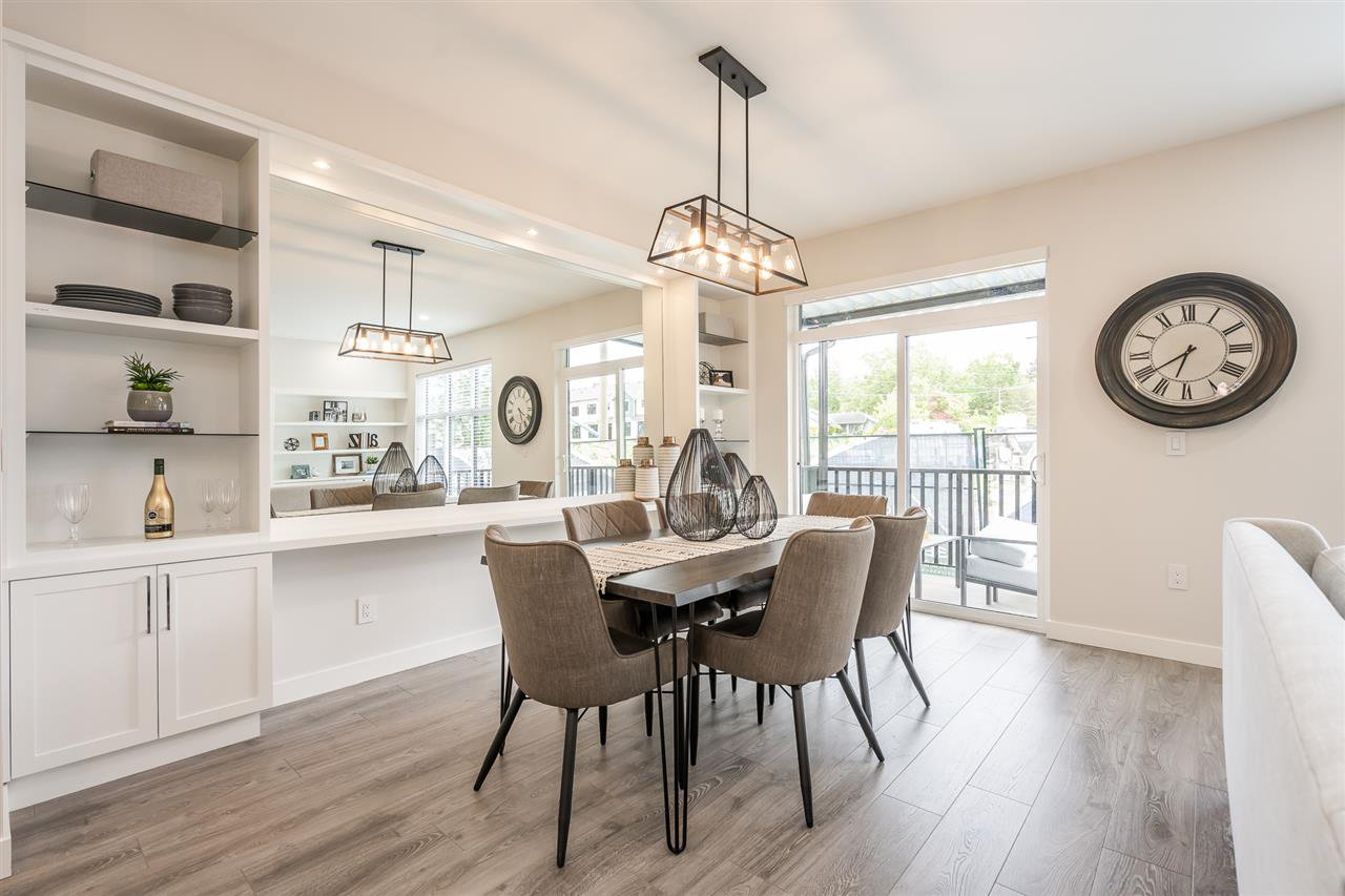 """Photo 7: Photos: 42 20327 72B Avenue in Langley: Willoughby Heights Townhouse for sale in """"TRIBUTE BY ESSENCE"""" : MLS®# R2464917"""