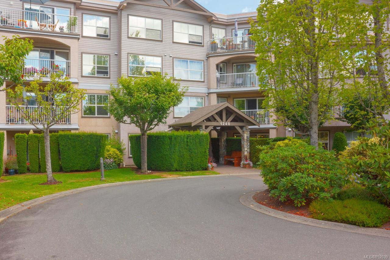 Photo 4: Photos: 109 1240 Verdier Ave in : CS Brentwood Bay Condo for sale (Central Saanich)  : MLS®# 852039