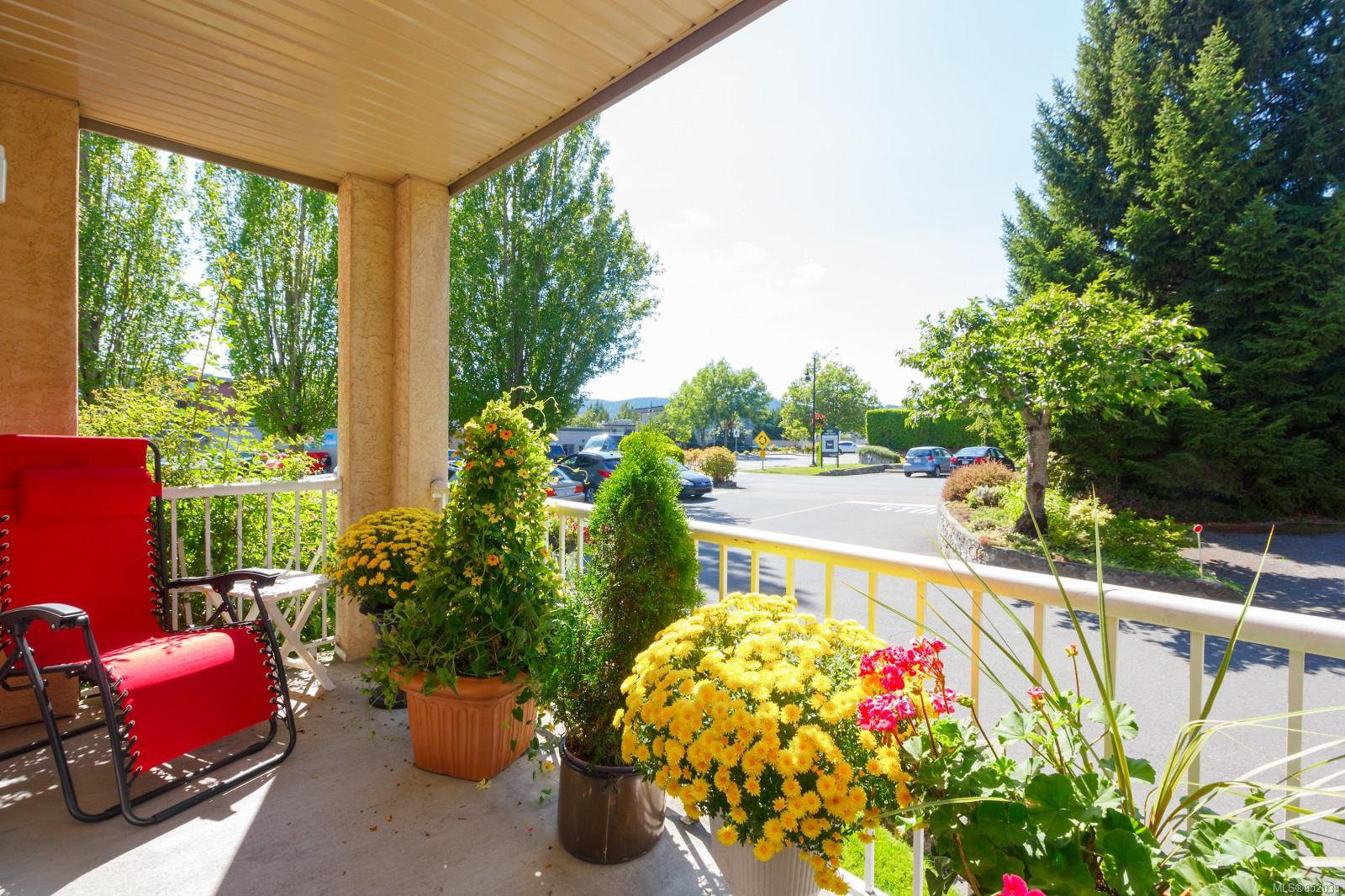 Photo 21: Photos: 109 1240 Verdier Ave in : CS Brentwood Bay Condo for sale (Central Saanich)  : MLS®# 852039