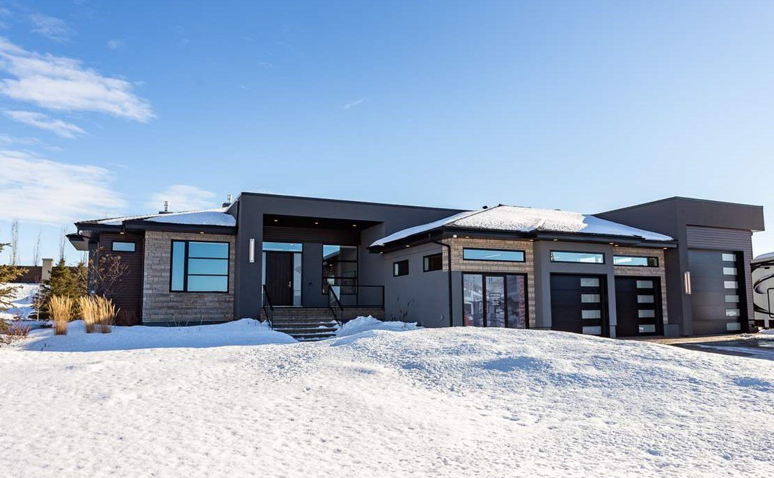 Main Photo: 247 RIVERVIEW Way: Rural Sturgeon County House for sale : MLS®# E4217491
