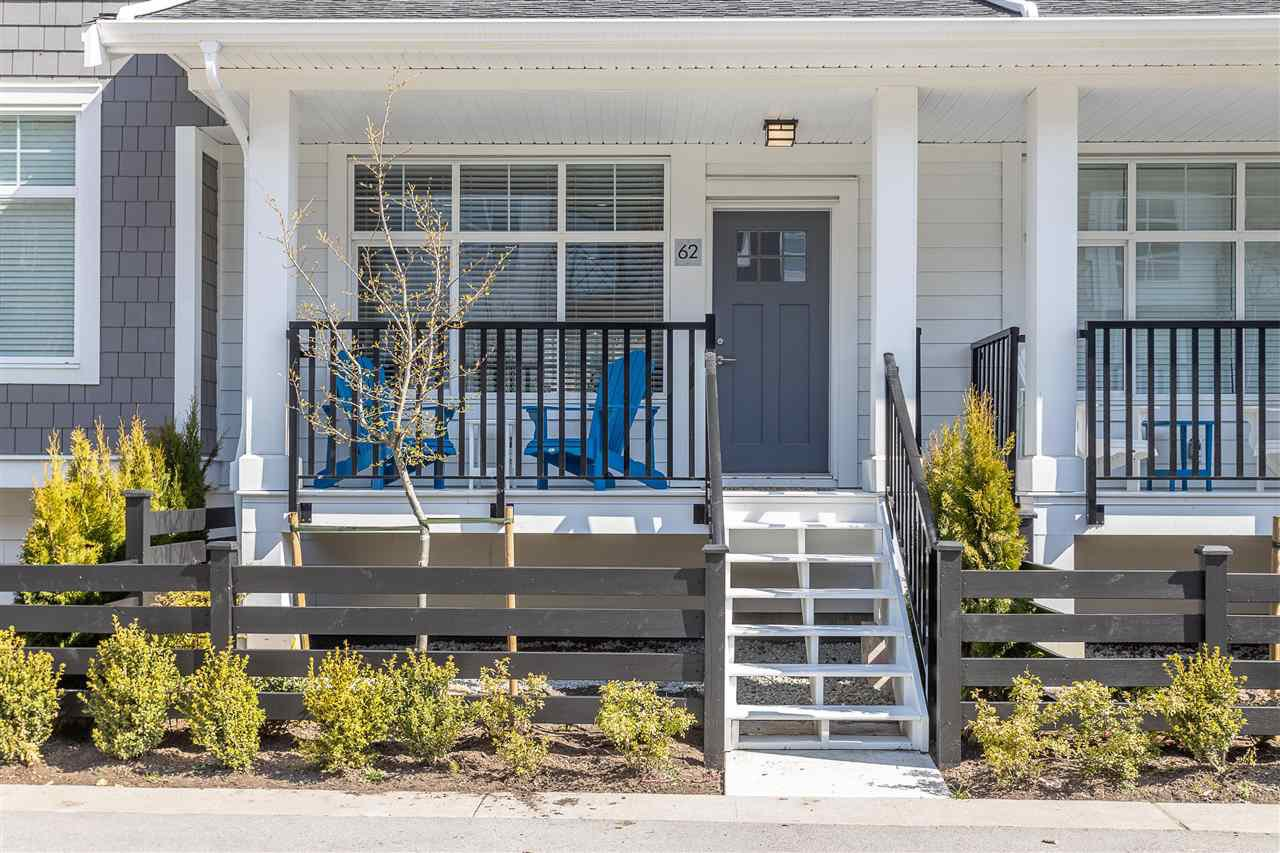 """Main Photo: 27 14541 WINTER Crescent in Surrey: Crescent Bch Ocean Pk. Townhouse for sale in """"River + Pine"""" (South Surrey White Rock)  : MLS®# R2513550"""