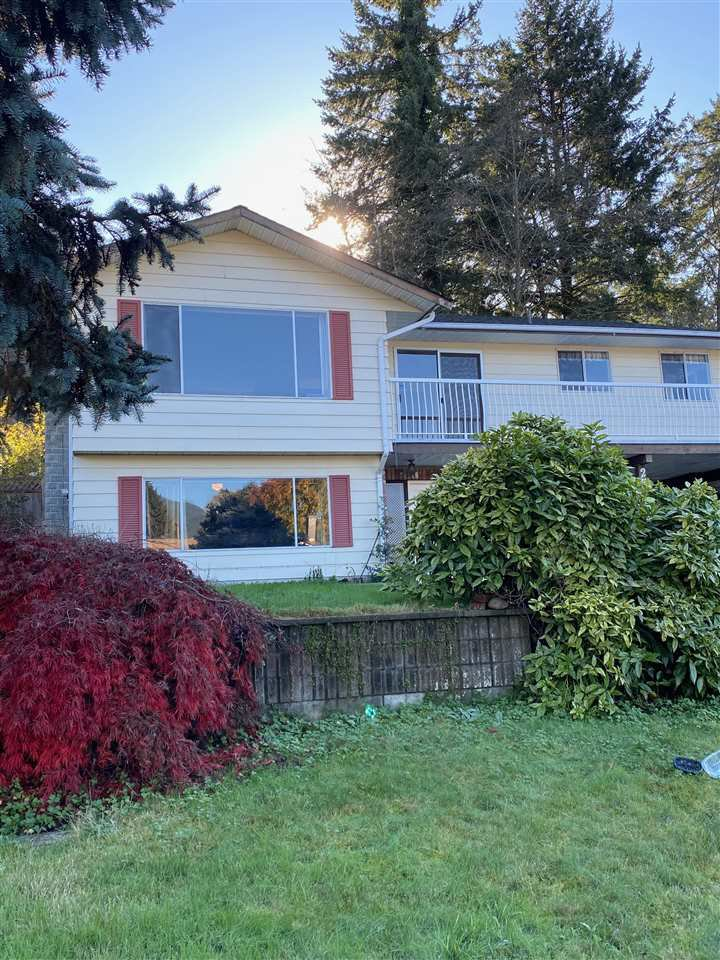 Main Photo: 2508 CHANNEL Court in Coquitlam: Ranch Park House for sale : MLS®# R2516696
