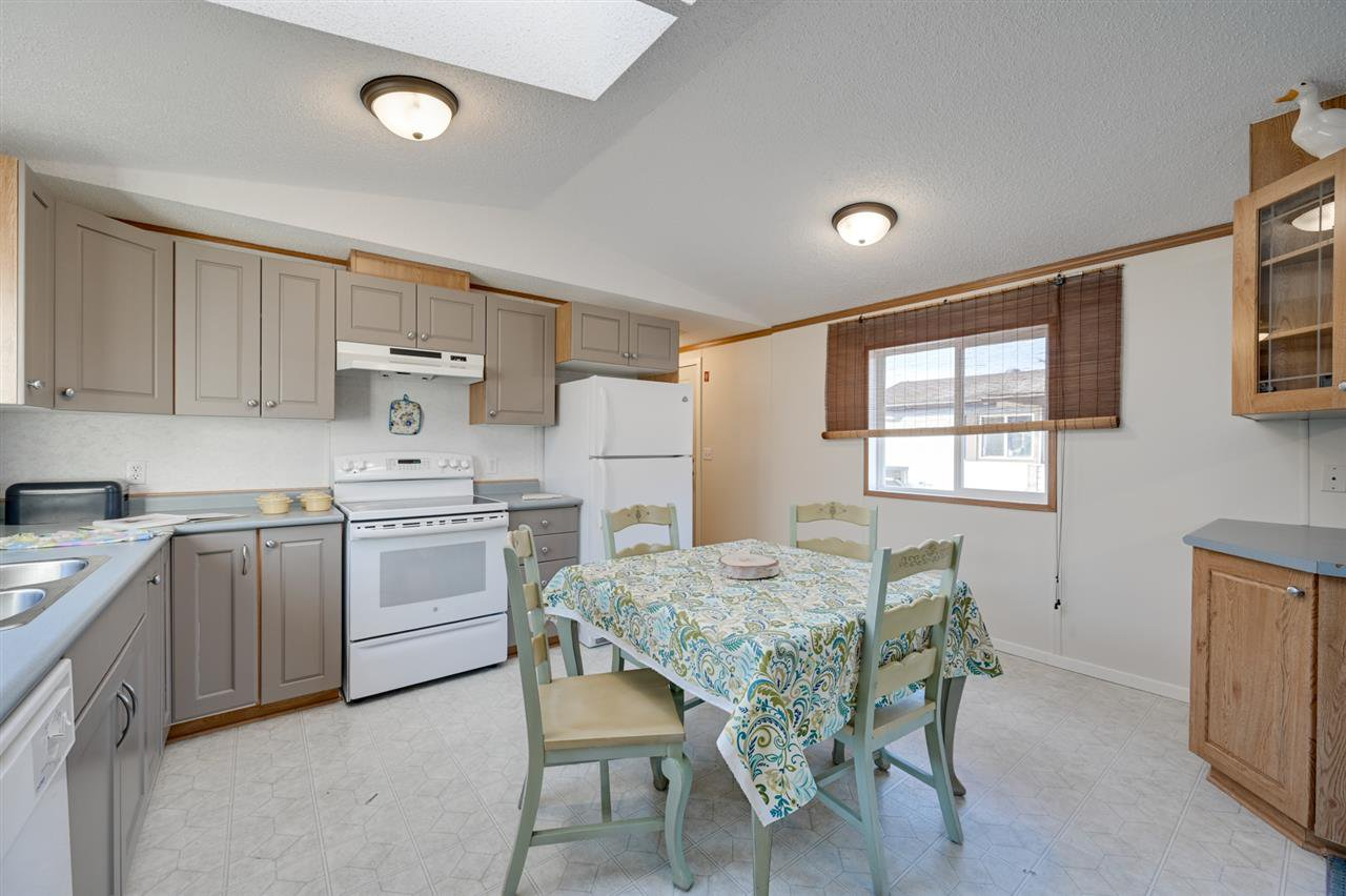 Main Photo: 917 Jubilee Drive NW: Sherwood Park Mobile for sale : MLS®# E4224173