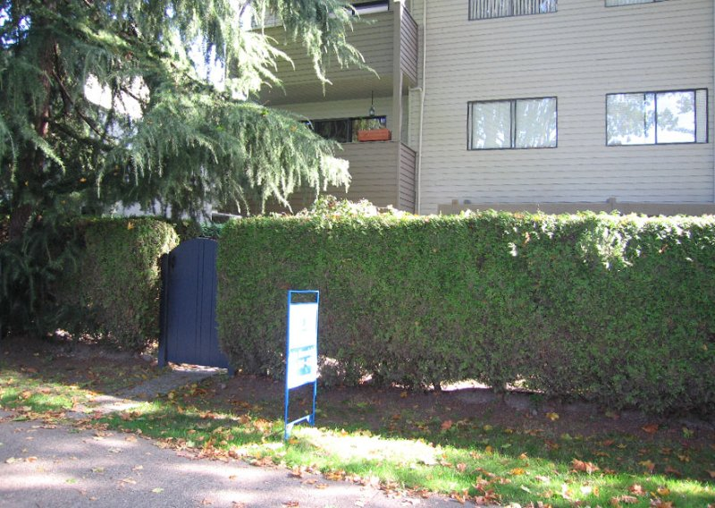 "Main Photo: 1424 WALNUT Street in Vancouver: Kitsilano Condo for sale in ""WALNUT PLACE"" (Vancouver West)  : MLS®# V614832"