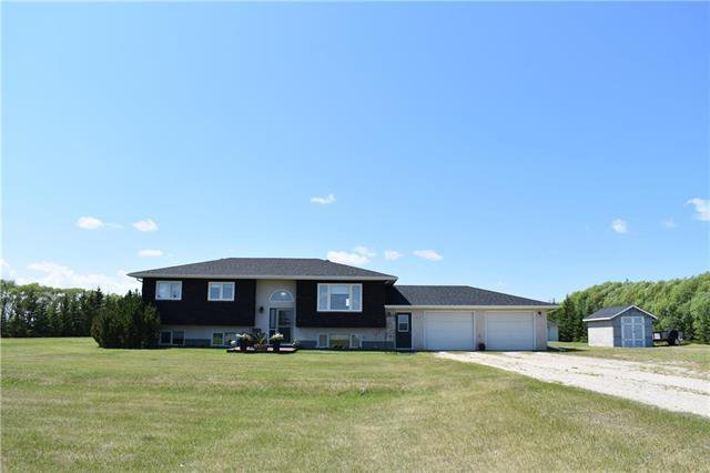 Main Photo: 63086 Edgewood Road in Oakbank: Springfield Residential for sale (R04)  : MLS®# 1919372