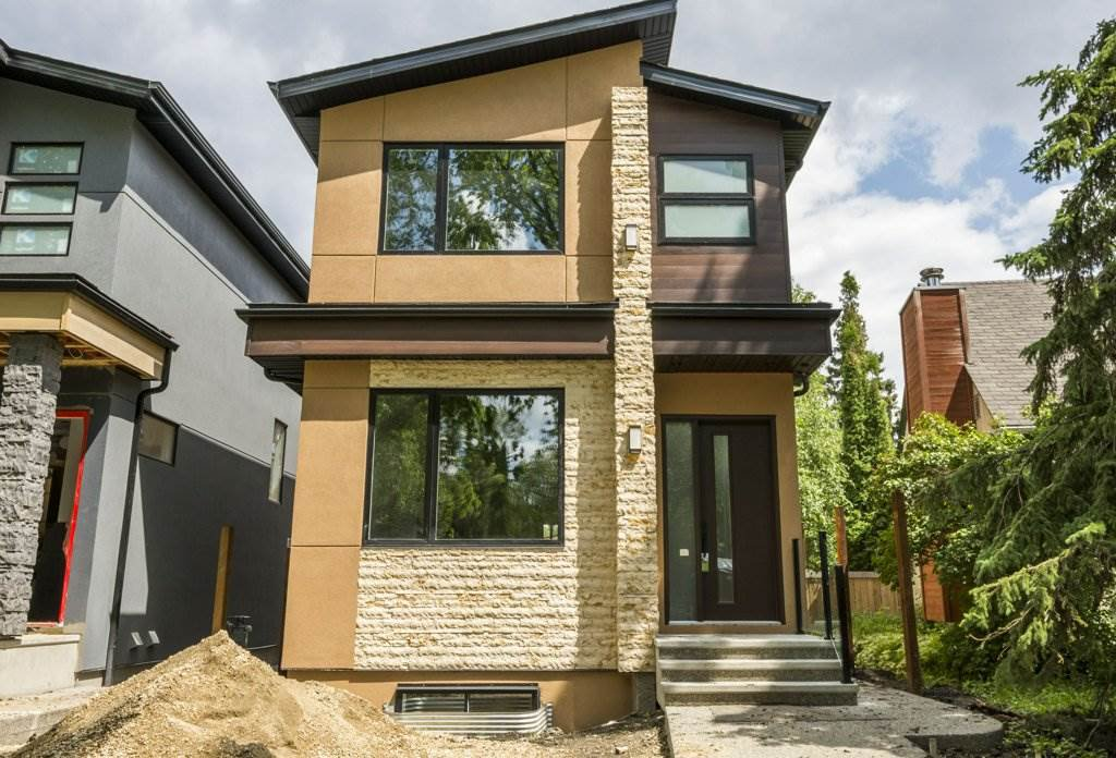 Main Photo: 7211 114A Street in Edmonton: Zone 15 House for sale : MLS®# E4170012