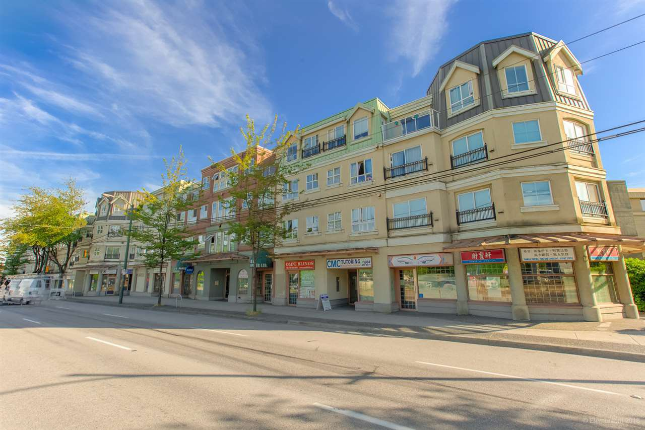 Main Photo: W209 488 KINGSWAY in Vancouver: Mount Pleasant VE Condo for sale (Vancouver East)  : MLS®# R2381569