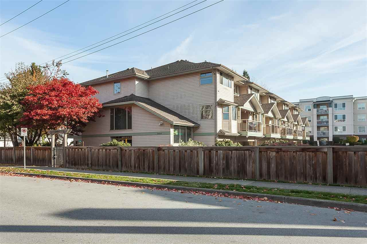 "Main Photo: 204 5464 201A Street in Langley: Langley City Townhouse for sale in ""MARBELSON"" : MLS®# R2416964"