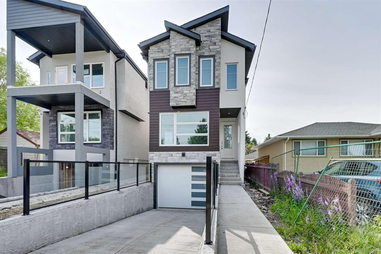 Main Photo: 10909 60 Avenue in Edmonton: Zone 15 House for sale : MLS®# E4182851