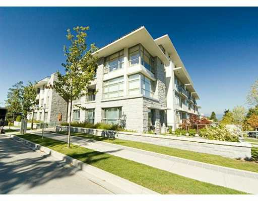 """Main Photo: 6015 IONA Drive in Vancouver: University VW Condo for sale in """"CHANCELLOR HOUSE"""" (Vancouver West)  : MLS®# V610082"""