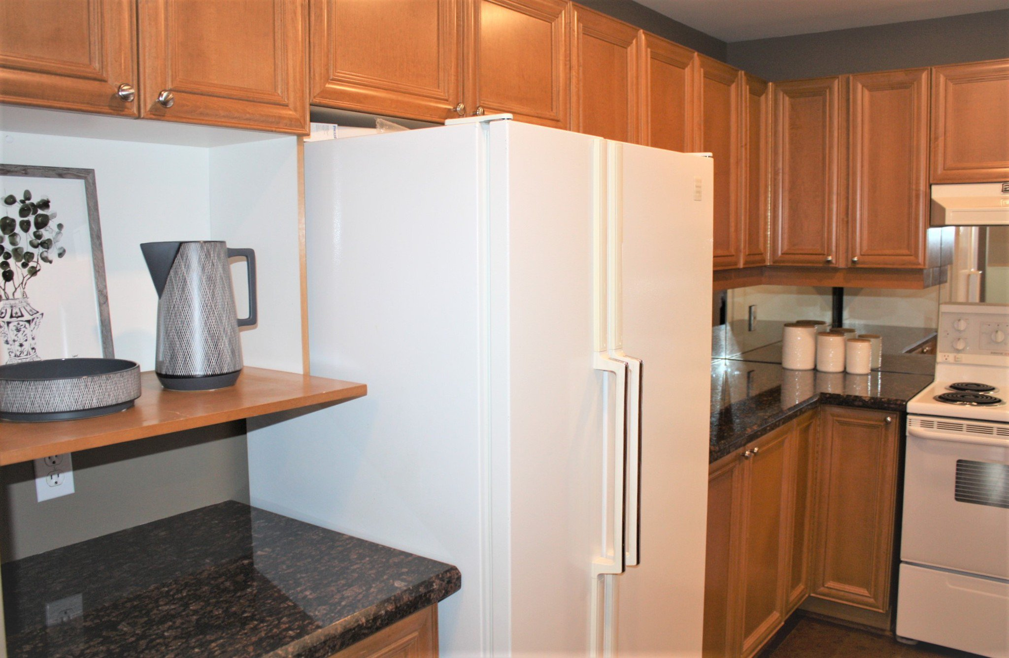 Photo 6: Photos: 113 245 Elgin Street in Cobourg: Residential Attached for sale : MLS®# 219780
