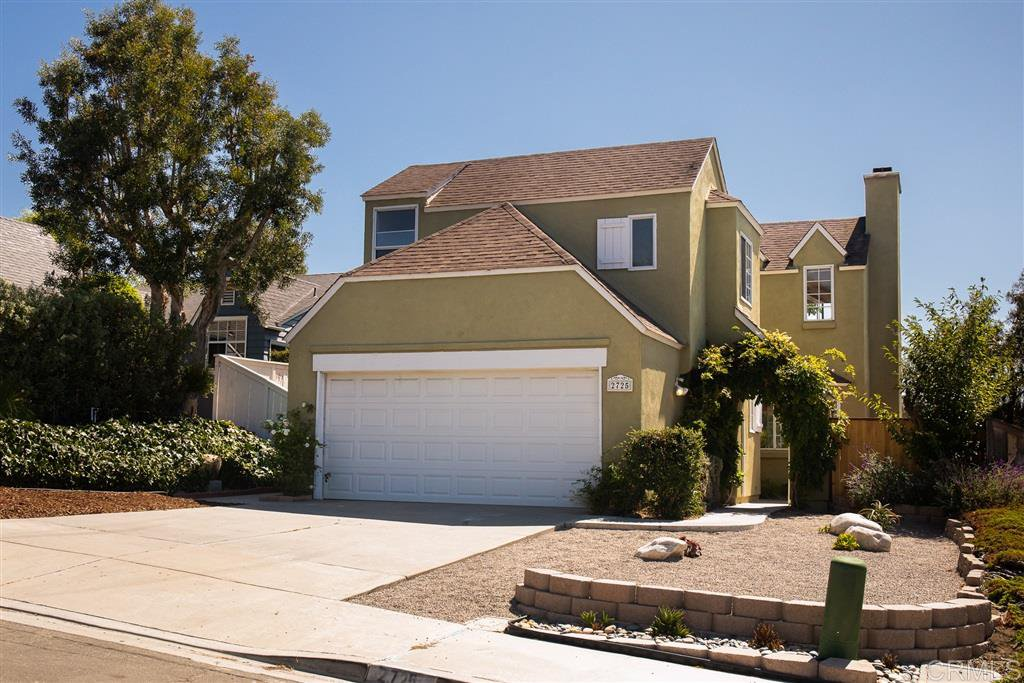 Main Photo: CARLSBAD WEST House for sale : 3 bedrooms : 2725 Southampton Rd in Carlsbad