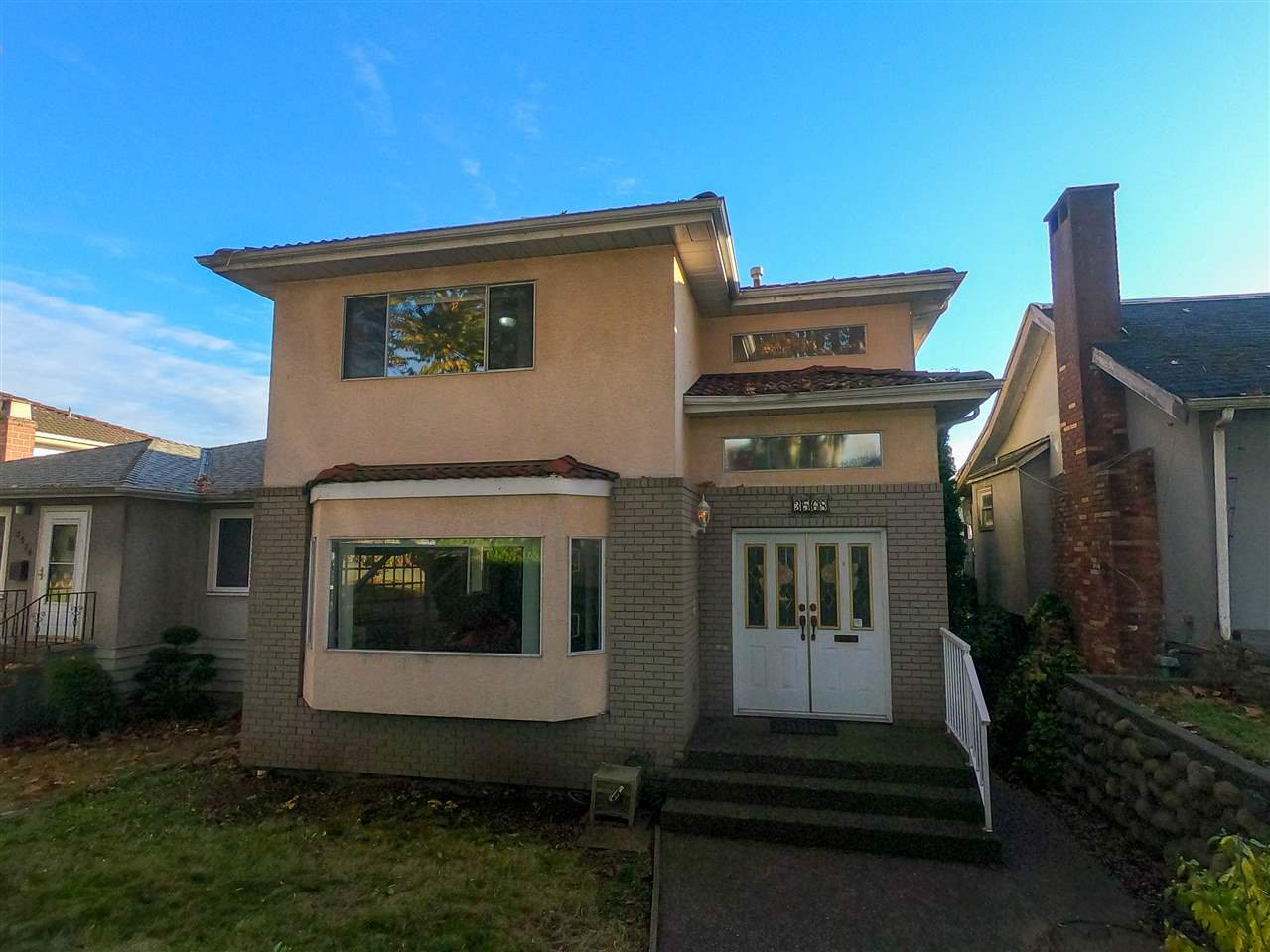 Main Photo: 3568 TURNER Street in Vancouver: Renfrew VE House for sale (Vancouver East)  : MLS®# R2416334