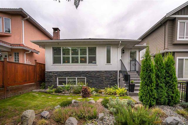 Main Photo: 2716 E 24th Avenue in VANCOUVER: Renfrew Heights House for sale (Vancouver East)  : MLS®# R2405689