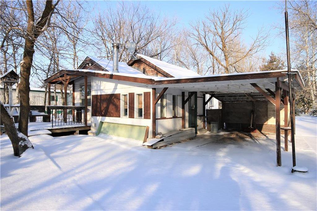Photo 2: Photos: 54 Tetrault Drive in St Malo: Residential for sale (R17)  : MLS®# 202001119
