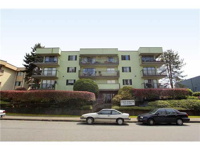 Main Photo: 104 334 E 5TH AVENUE in : Mount Pleasant VE Condo for sale : MLS®# V992859