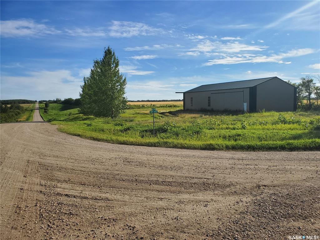 Main Photo: Kowal Acreage in Tisdale: Lot/Land for sale (Tisdale Rm No. 427)  : MLS®# SK822032