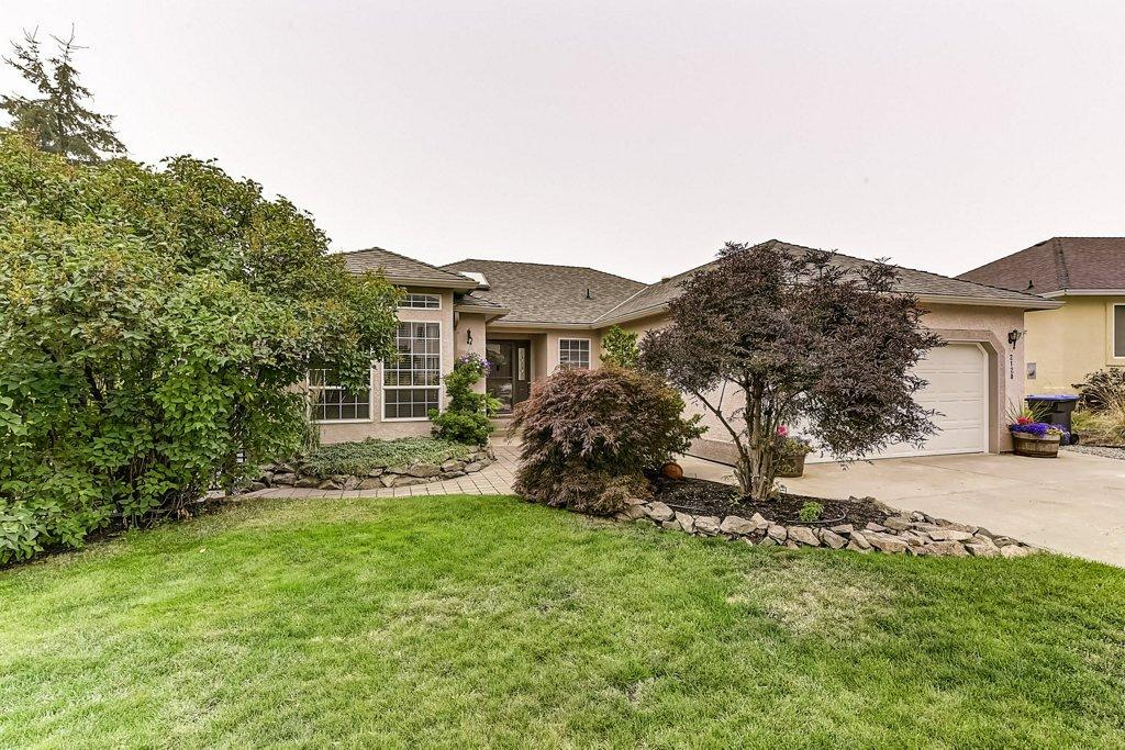 Main Photo: 2120 Sunview Drive in West Kelowna: West Kelowna Estates House for sale (Central Okanagan)  : MLS®# 10215218