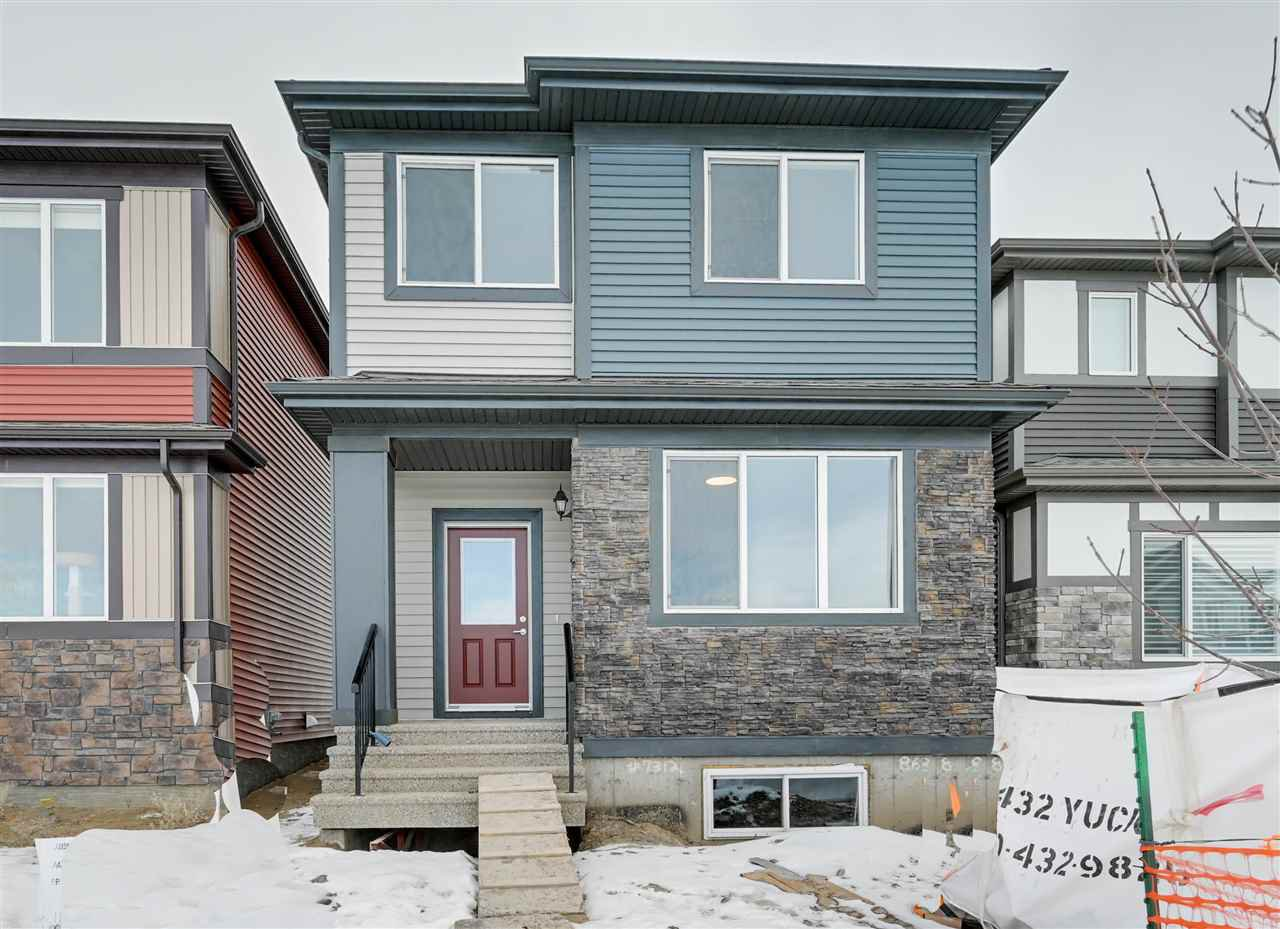 Main Photo: 8635 223 Street in Edmonton: Zone 58 House for sale : MLS®# E4218282