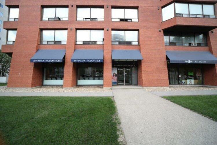 Main Photo: 10148/50 114 Street in Edmonton: Zone 12 Office for sale : MLS®# E4224958