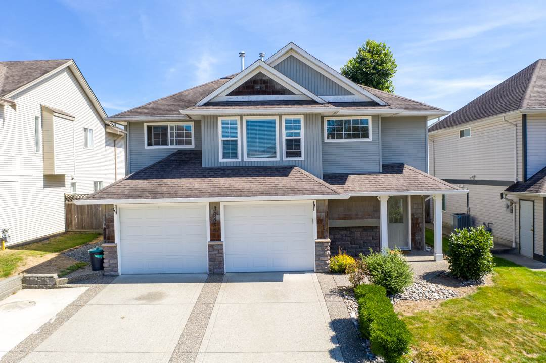 Main Photo: 30556 CRESTVIEW Avenue in Abbotsford: Abbotsford West House  : MLS®# R2401880