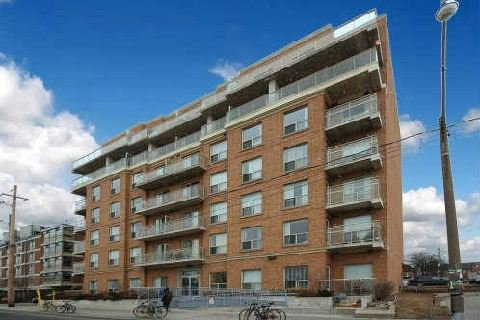 Main Photo: 11 Christie St, Unit 507, Toronto, Ontario M6G3B1 in Toronto: Condo for sale (Annex)  : MLS®# C2872517