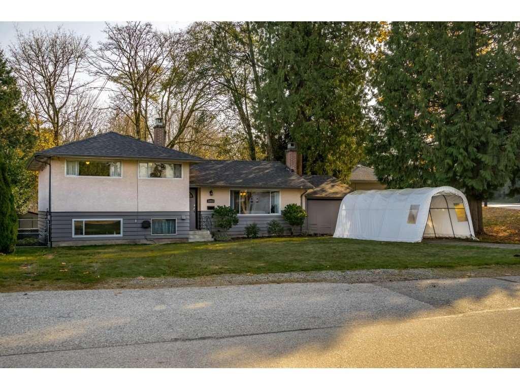 "Main Photo: 10902 MCADAM Road in Delta: Nordel House for sale in ""N Delta Centre"" (N. Delta)  : MLS®# R2416598"