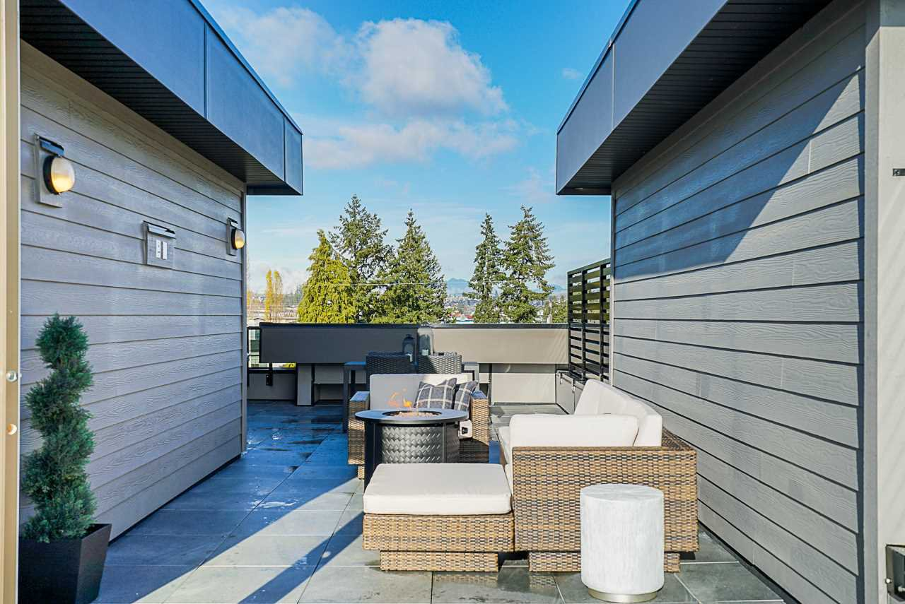 Photo 18: Photos: 16 19670 55A Avenue in Langley: Langley City Townhouse for sale : MLS®# R2426679