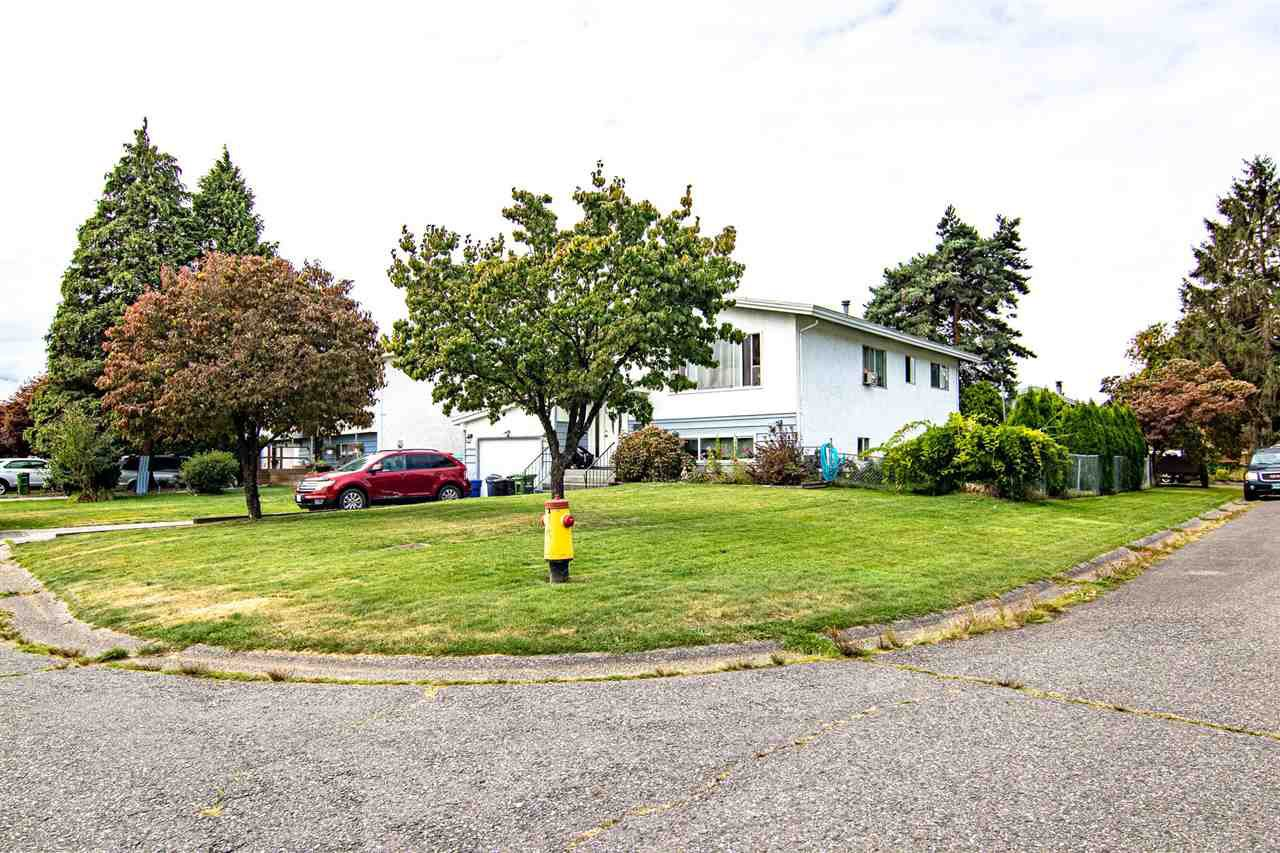 Main Photo: 46691 ARBUTUS Avenue in Chilliwack: Chilliwack E Young-Yale House for sale : MLS®# R2513849