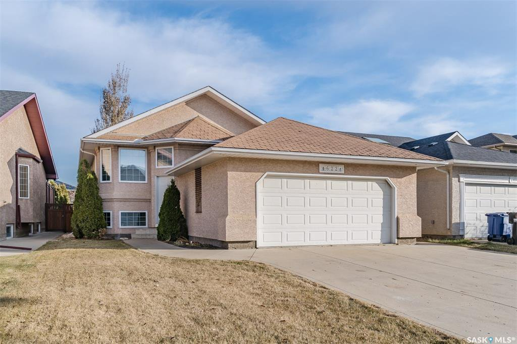 Main Photo: 622 Guenter Crescent in Saskatoon: Arbor Creek Residential for sale : MLS®# SK831989