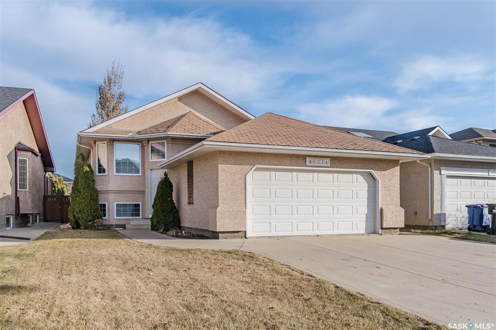 Main Photo: 622 Guenter Crescent in Saskatoon: Arbor Creek Residential for sale : MLS®# SK831989