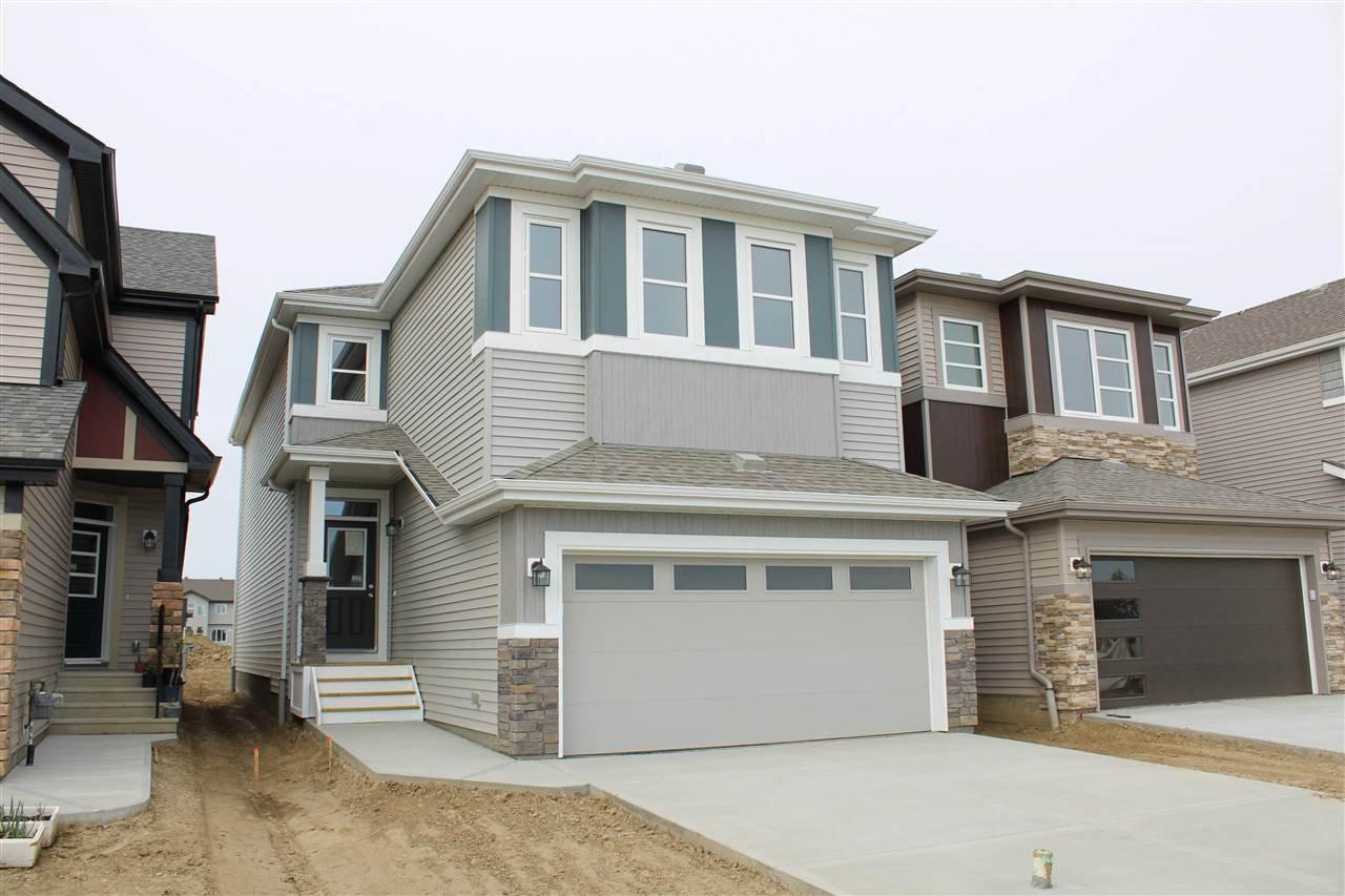 Main Photo: 9920 222 Street in Edmonton: Zone 58 House for sale : MLS®# E4173863