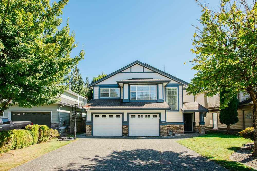 "Main Photo: 23862 133 AVENUE Avenue in Maple Ridge: Silver Valley House for sale in ""ROCKRIDGE ESTATES"" : MLS®# R2496957"