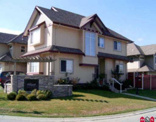 "Main Photo: 18198 67TH AV in Surrey: Cloverdale BC House for sale in ""VINEYARDS"" (Cloverdale)  : MLS®# F2522182"