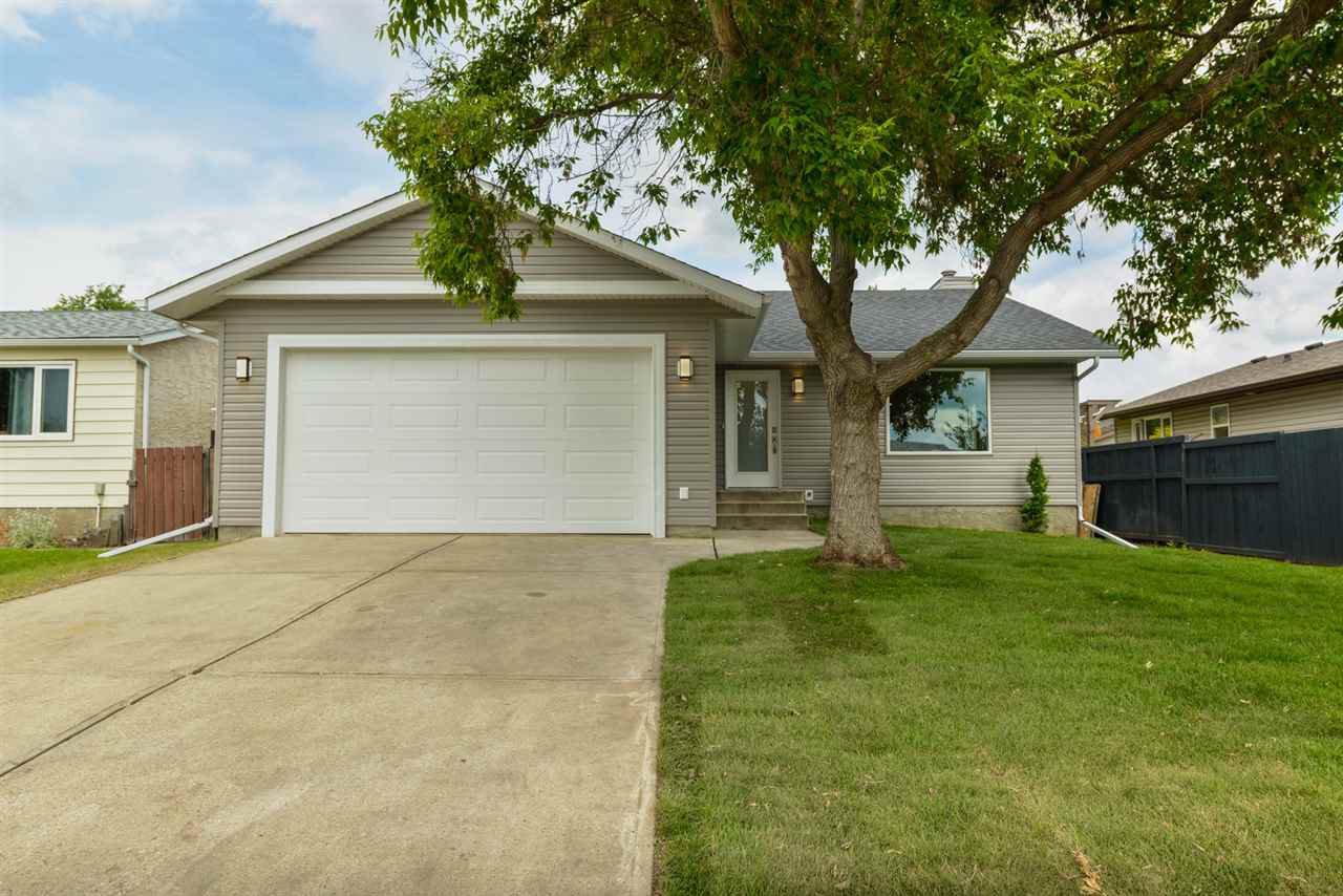 Main Photo: 2 MCNABB Place: Stony Plain House for sale : MLS®# E4164535