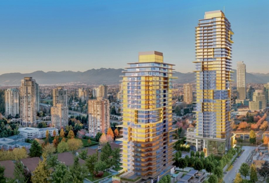 Main Photo: 707 6288 CASSIE Avenue in Burnaby: Metrotown Condo for sale (Burnaby South)  : MLS®# R2436466