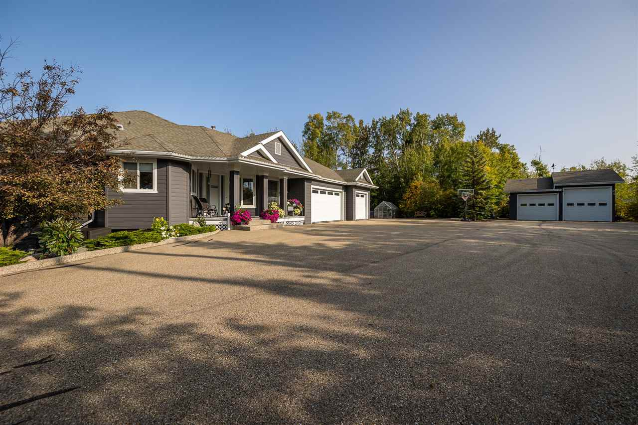 Photo 46: Photos: 370 50417 Rge Rd 232: Rural Leduc County House for sale : MLS®# E4188169