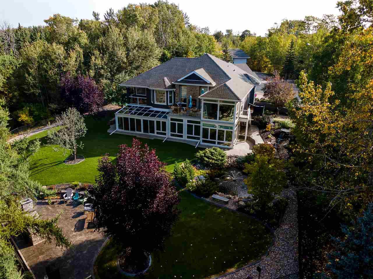 Photo 2: Photos: 370 50417 Rge Rd 232: Rural Leduc County House for sale : MLS®# E4188169