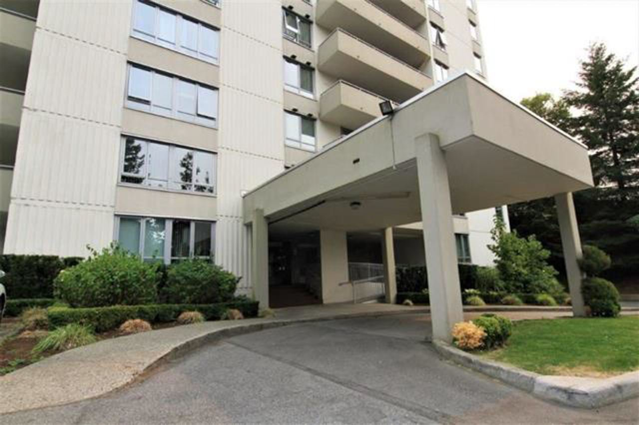 Main Photo: 406 5652 PATTERSON AVENUE in : Central Park BS Condo for sale : MLS®# R2321962