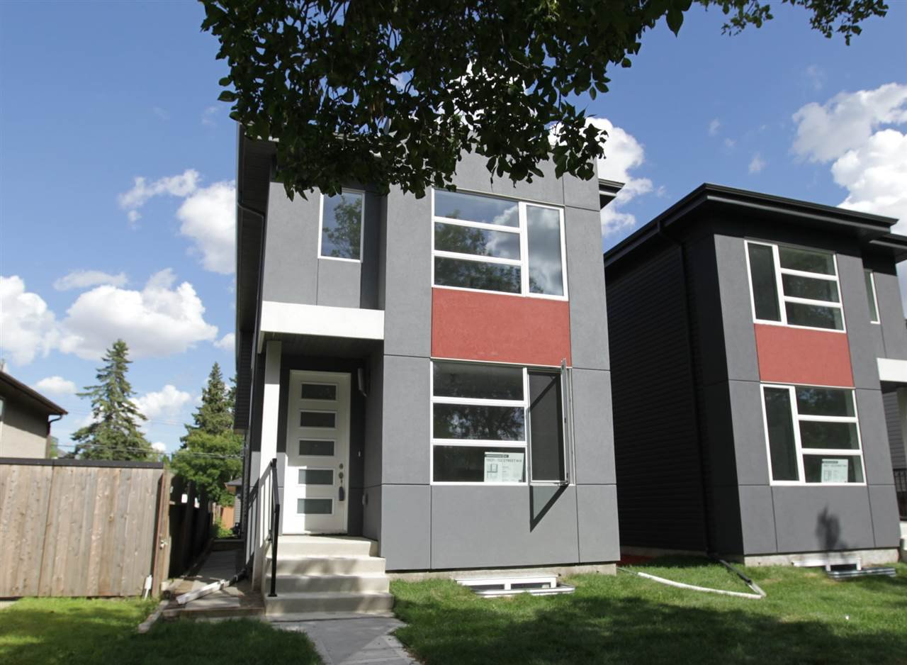 Main Photo: 11031 132 Street NW in Edmonton: Zone 07 House for sale : MLS®# E4207115