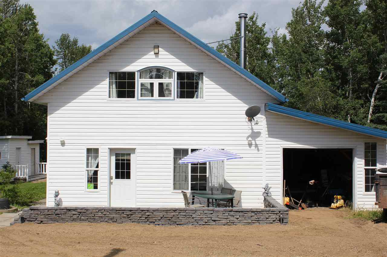 Main Photo: 110 60201 RR 122: Rural St. Paul County House for sale : MLS®# E4168710