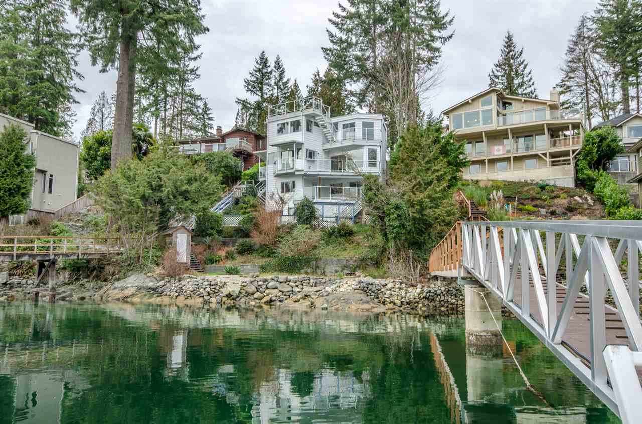 Main Photo: 144 TURTLEHEAD Road: Belcarra House for sale (Port Moody)  : MLS®# R2396754